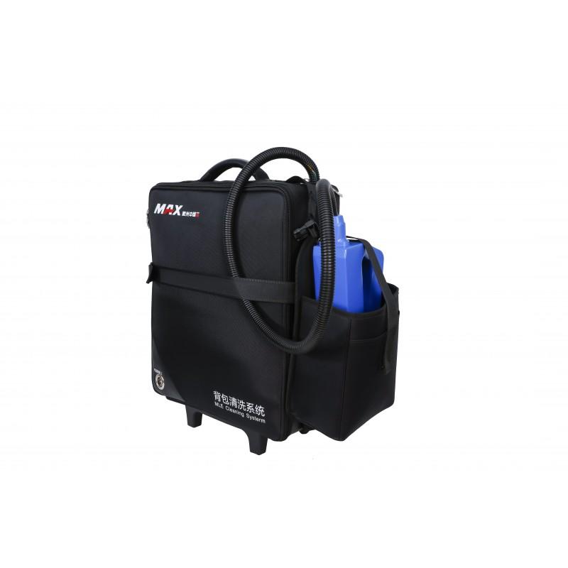Лазерная система очистки металла MCLS-50-1064fiber