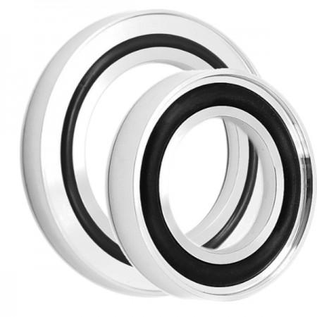 Вакуумные уплотнения в сборе с внешним кольцом