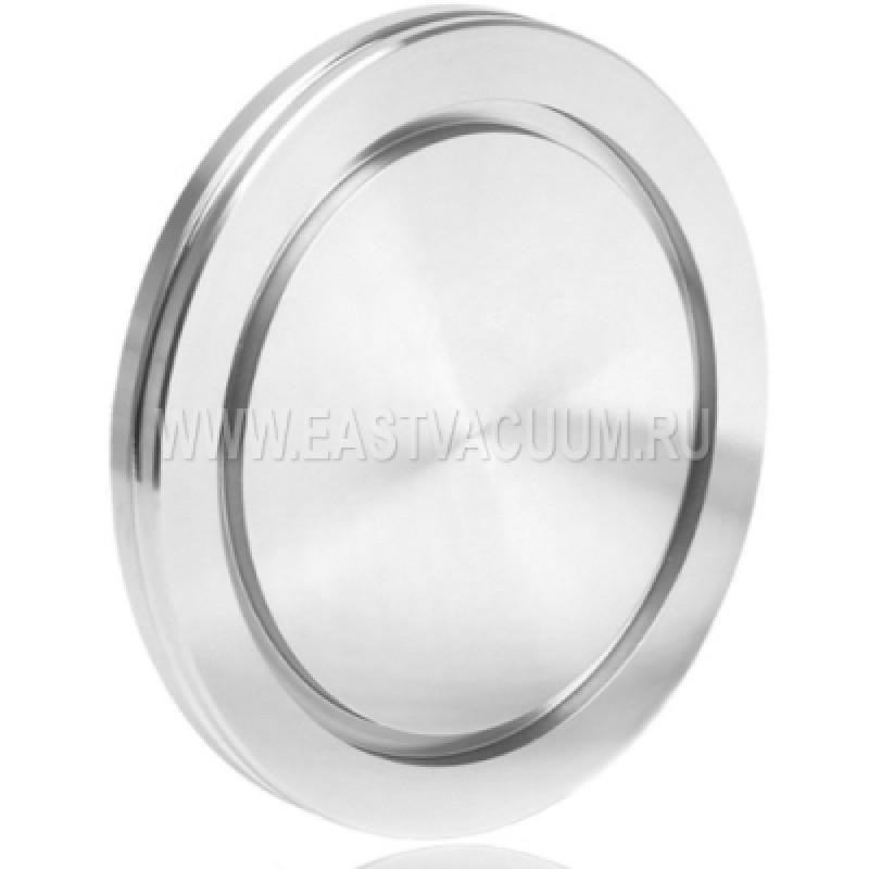 Заглушка ISO-K 160 ( нержавеющая сталь )