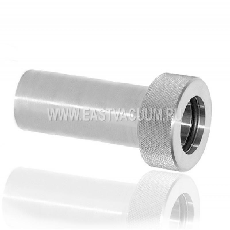 Адаптер для грибкового соединения tube Ф20