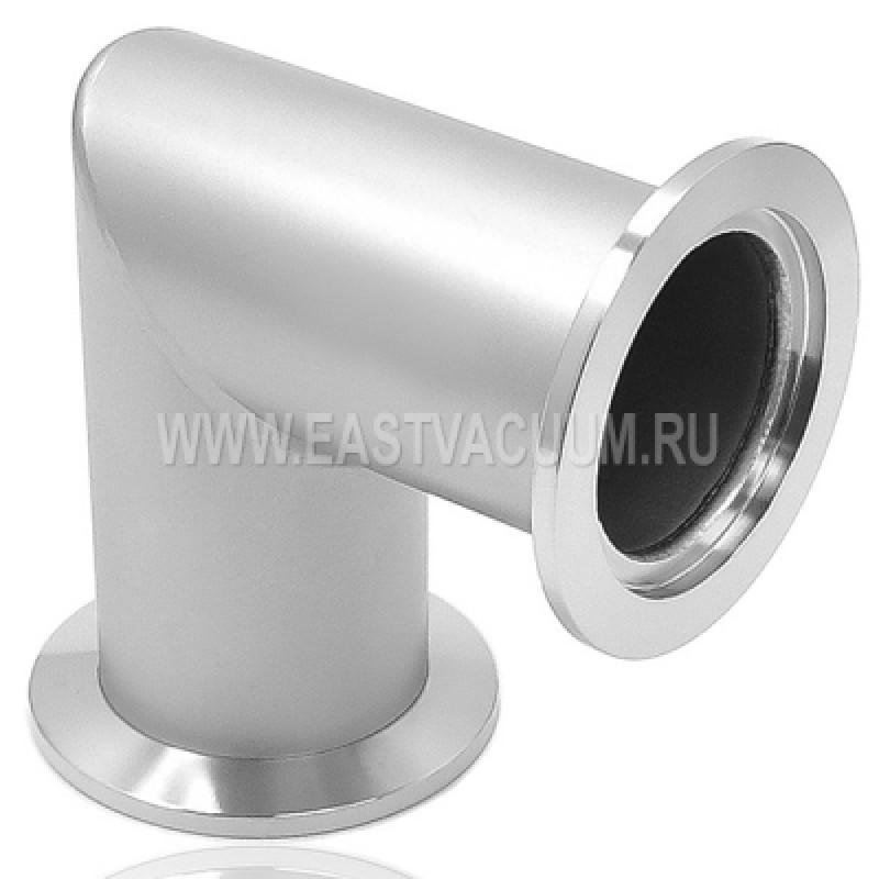Уголок KF50 90°, сварной (нержавеющая сталь)