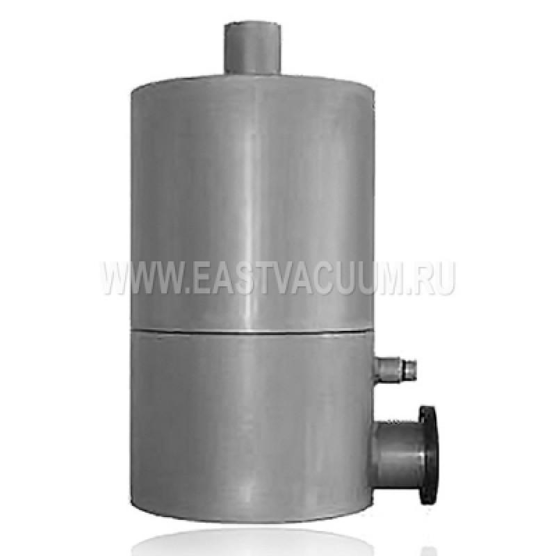 Фильтр масляного тумана KF25 (сталь, горизонтальный)
