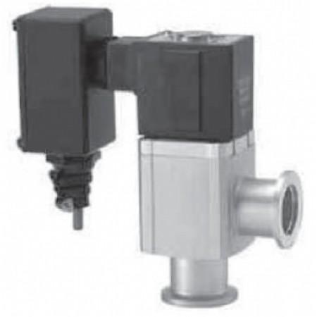Угловой клапан KF16 электромагнитный XLS-16-P5G-X1110 (алюминий)