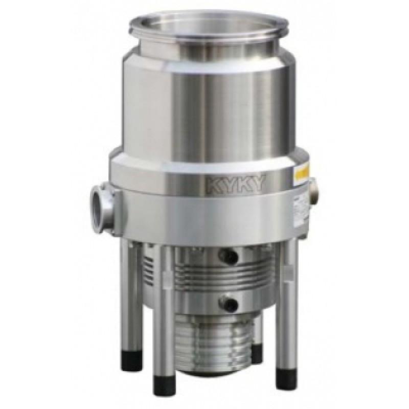 Турбомолекулярный насос FF160/600 с пониженныи предельным остаточным давлением (ISO160K)