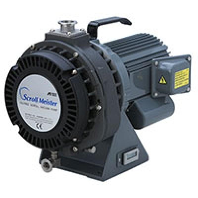 Cпиральный насос ISP-250С