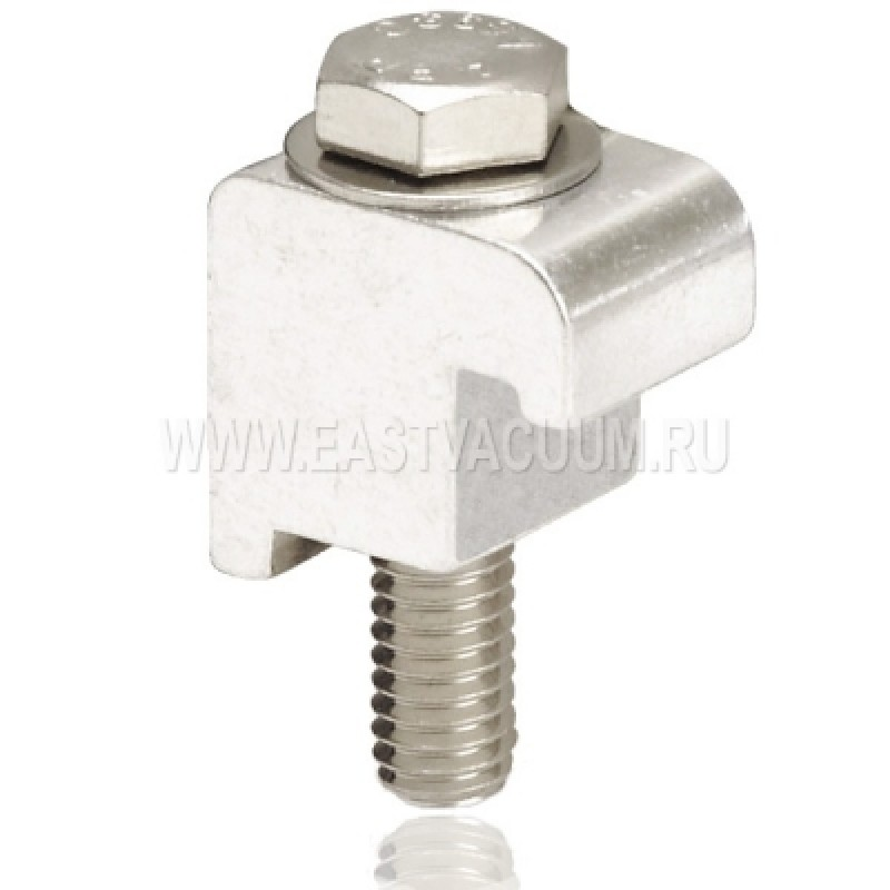 Зажим ISO160-250 ( нержавеющая сталь )