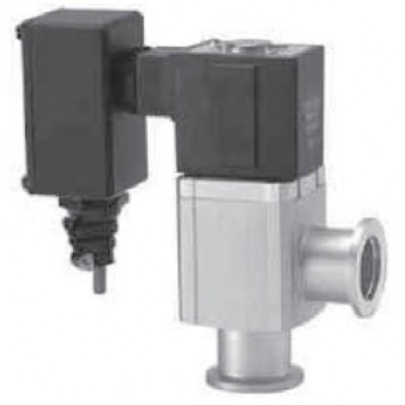 Угловой клапан KF25 электромагнитный XLS-25-P5G (алюминий)