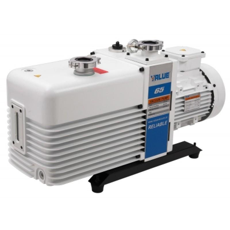 Пластинчато-роторный насос VALUE VRD-65 (380В), 65 м³/ч