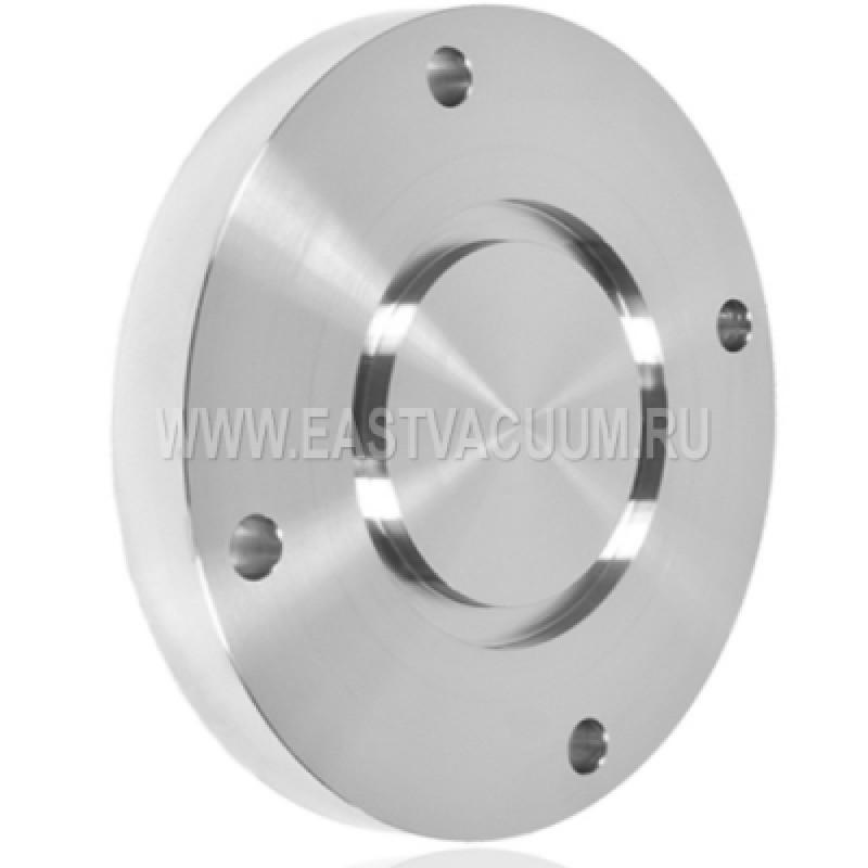 Заглушка ISO-F 400 ( нержавеющая сталь )