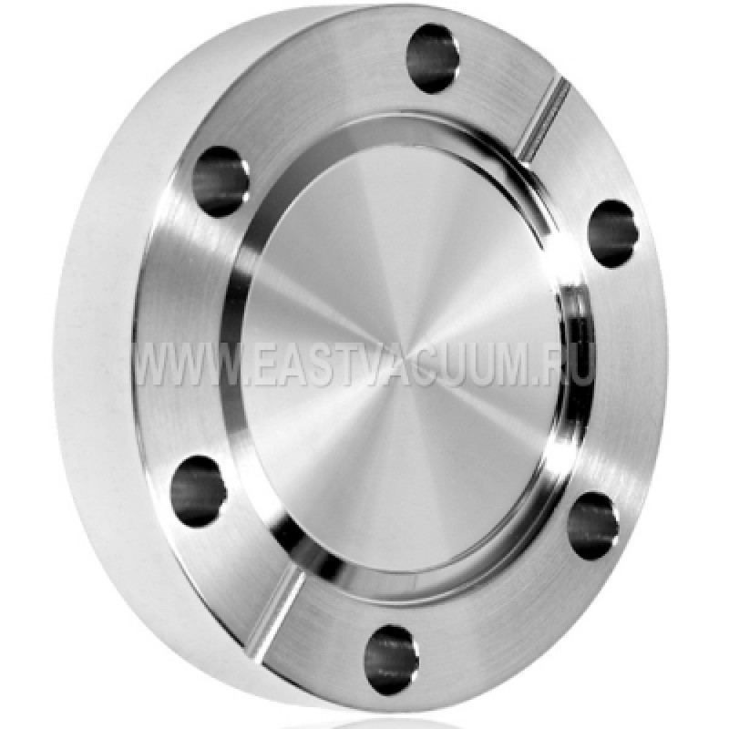 Заглушка CF80 ( нержавеющая сталь )