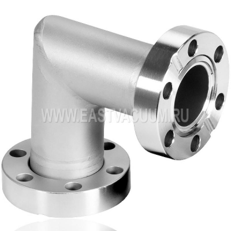 Уголок CF80 90°, сварной (нержавеющая сталь)