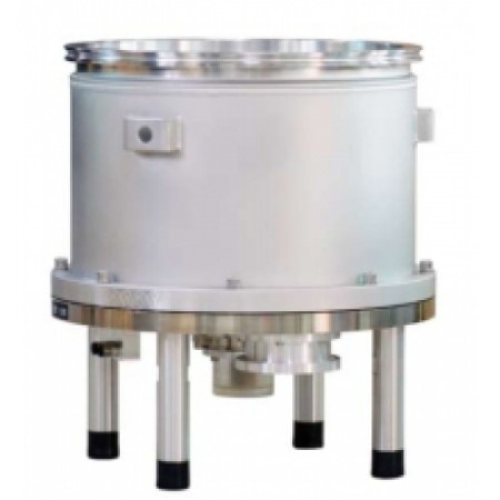 Турбомолекулярный насос F400/3500 (ISO400K)