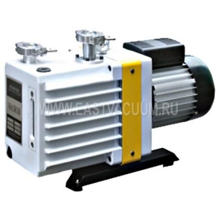 Пластинчато-роторный насос 2XZ-15 (220В), 54 м³/ч