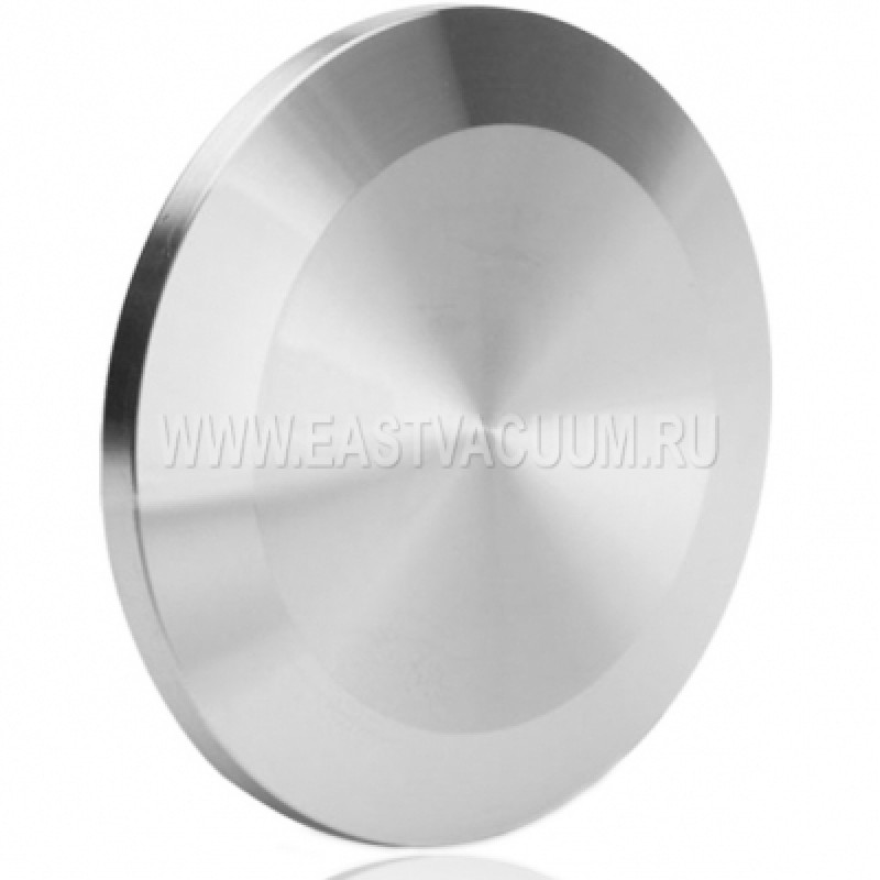Заглушка KF50 ( нержавеющая сталь )