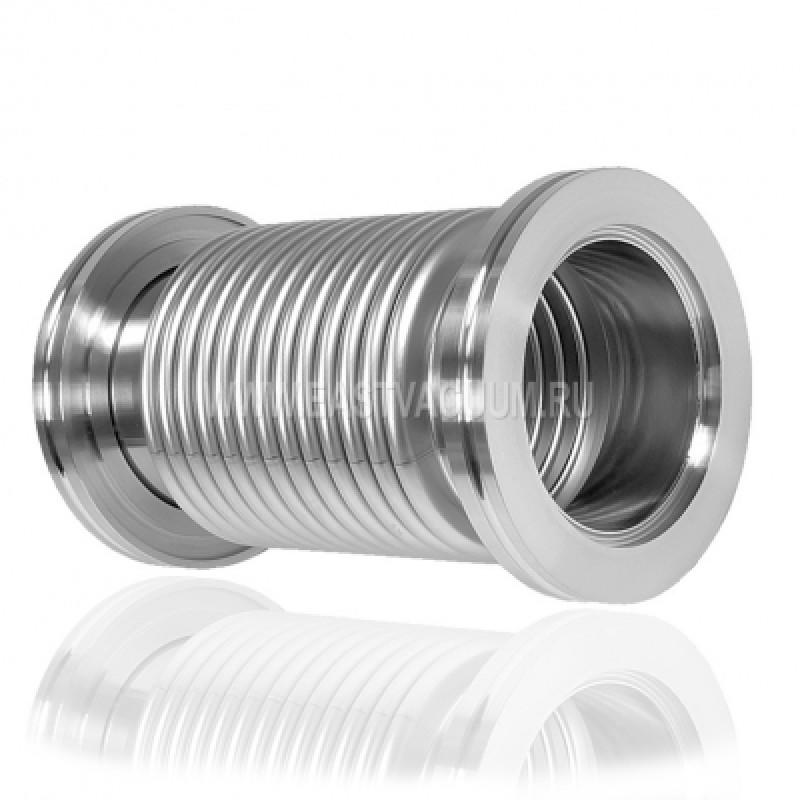 Сильфонный шланг ISO250, L = 250