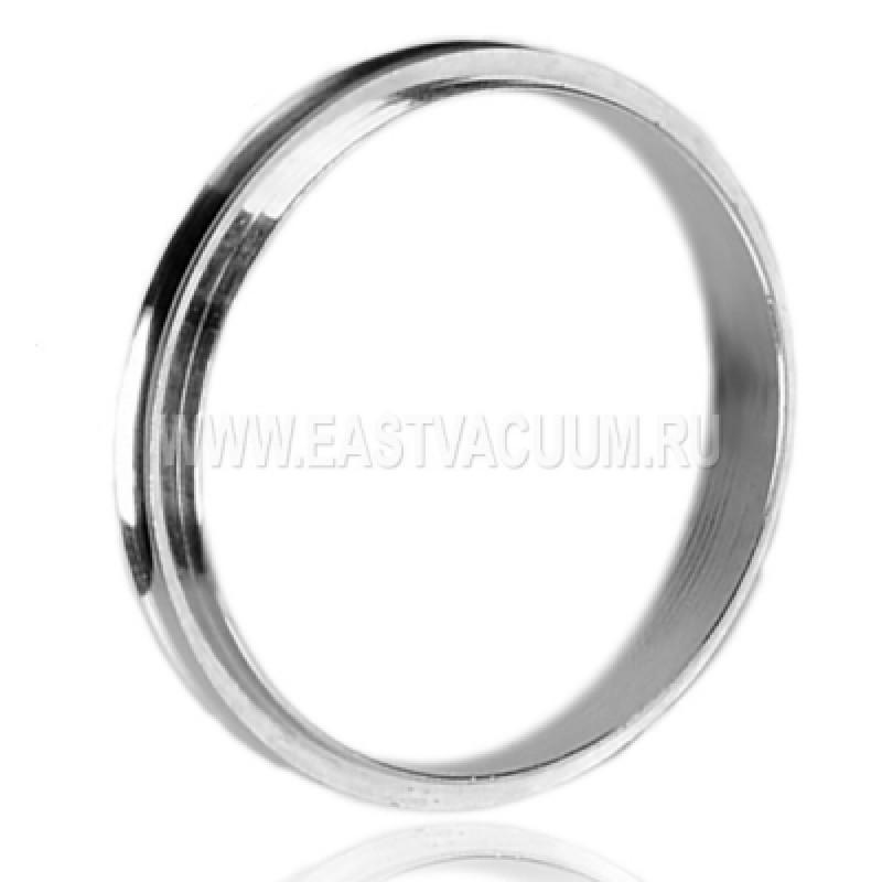 Центрирующее кольцо ISO630 ( алюминий )