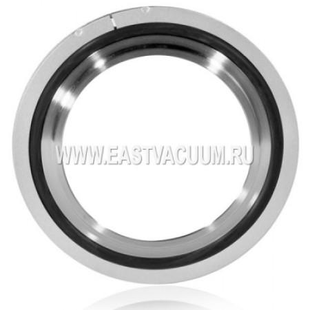 Уплотнение ISO200 с центрирующим кольцом и внешним кольцом