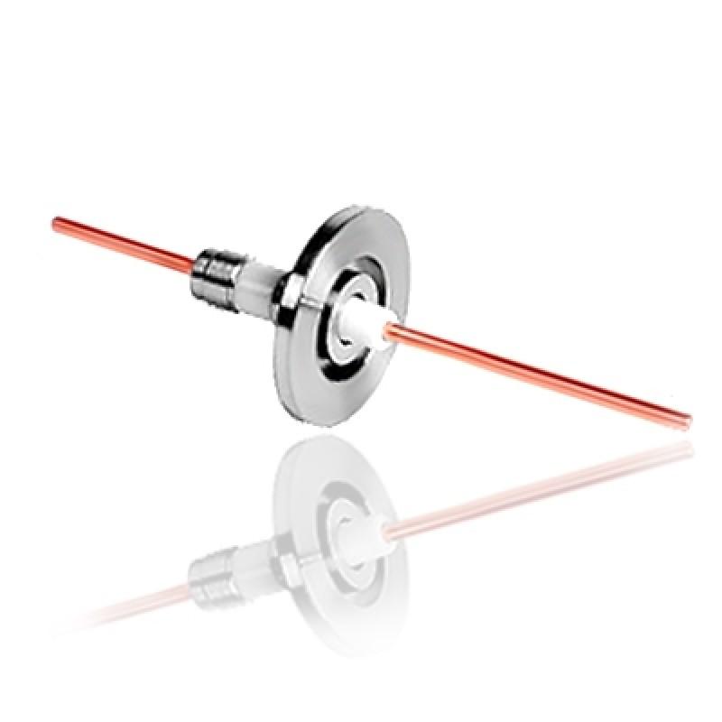 Ввод электрический KF40 (контактов - 2, 200А; 15кВ)