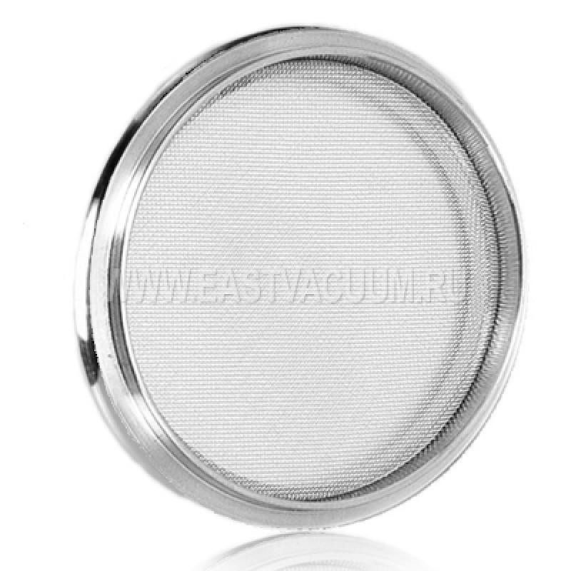 Центрирующее кольцо с сеткой ISO160