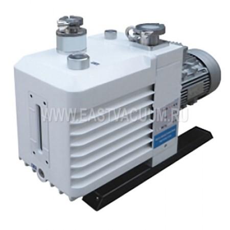 Пластинчато-роторный насос 2XZ-4 (220В), 14.4 м³/ч