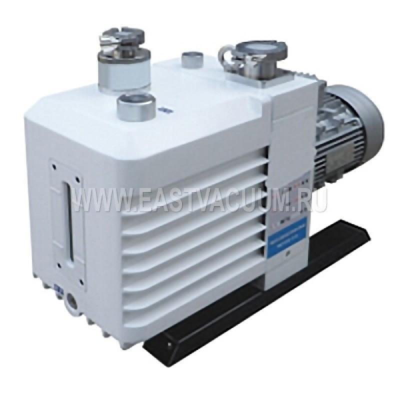 Пластинчато-роторный насос 2XZ-4C (220В), 14.4 м³/ч