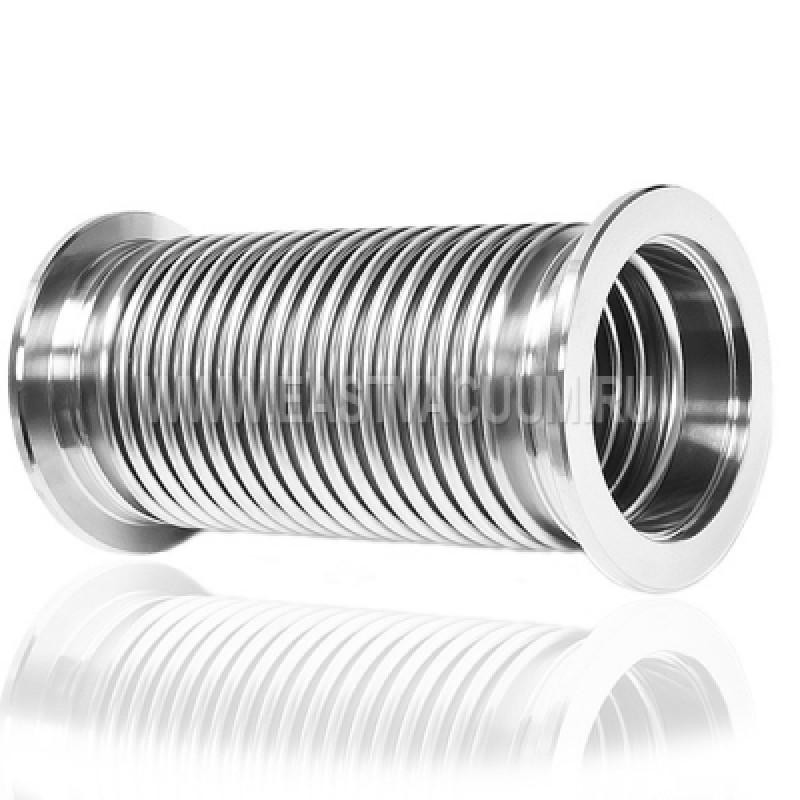 Сильфонный шланг KF50, L = 500