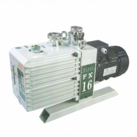 Пластинчато-роторный насос First FX16 (380В), 14.4 м³/ч