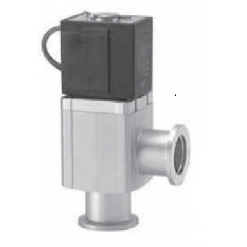 Угловой клапан KF25 электромагнитный XLS-25-5G (алюминий)