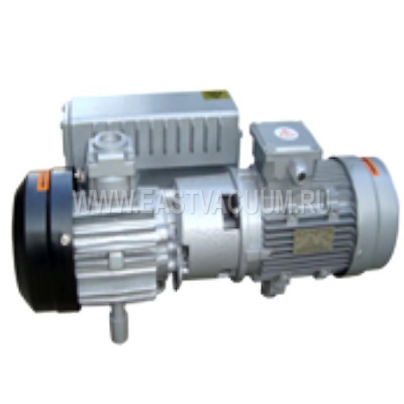 Пластинчато-роторный насос SV-63 (380В), 63 м³/ч