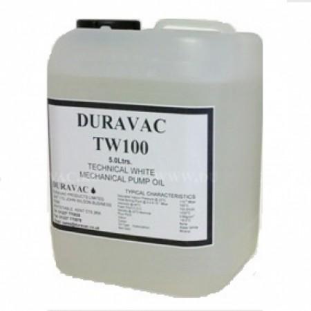Масло для пластинчато-роторных насосов TW100/A 5 л