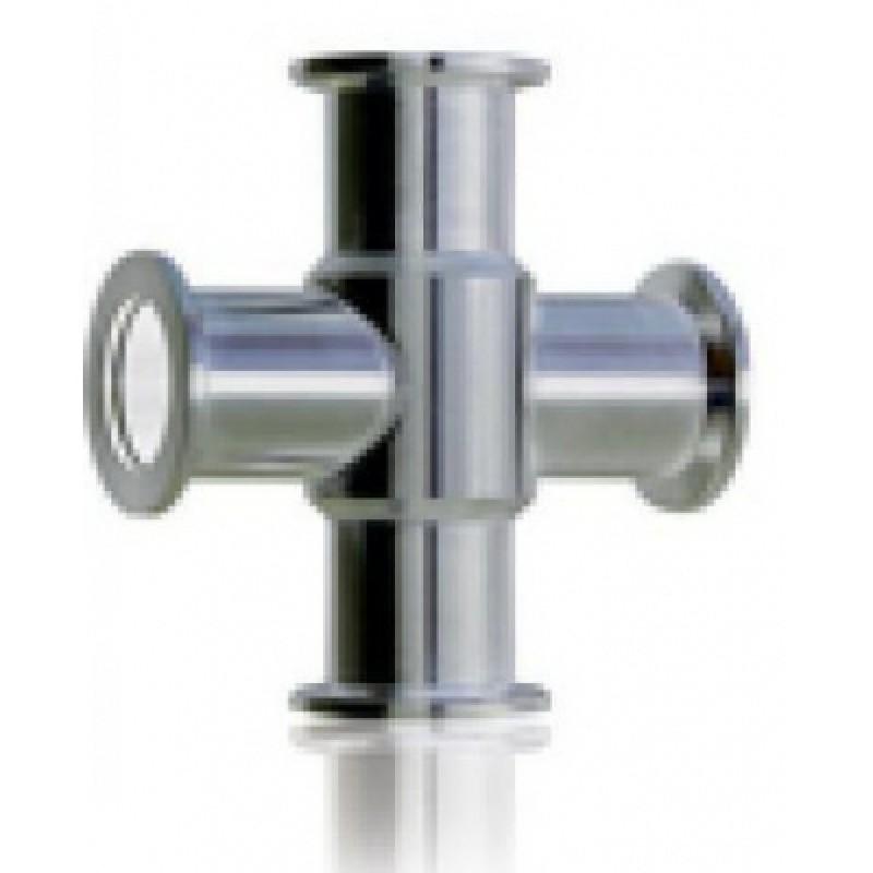 Крест KF25 ( нержавеющая сталь )