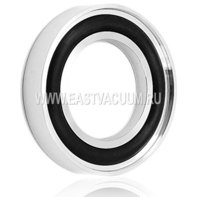 Уплотнение KF40 с центрирующим кольцом и внешним кольцом
