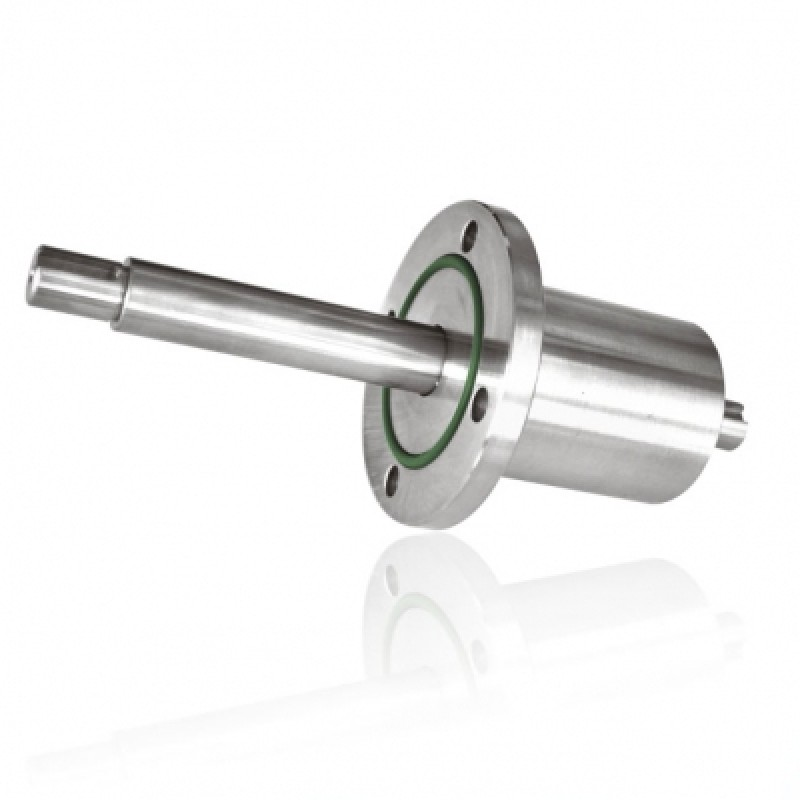 Магнитожидкостное уплотнение FS-10 с фланцем