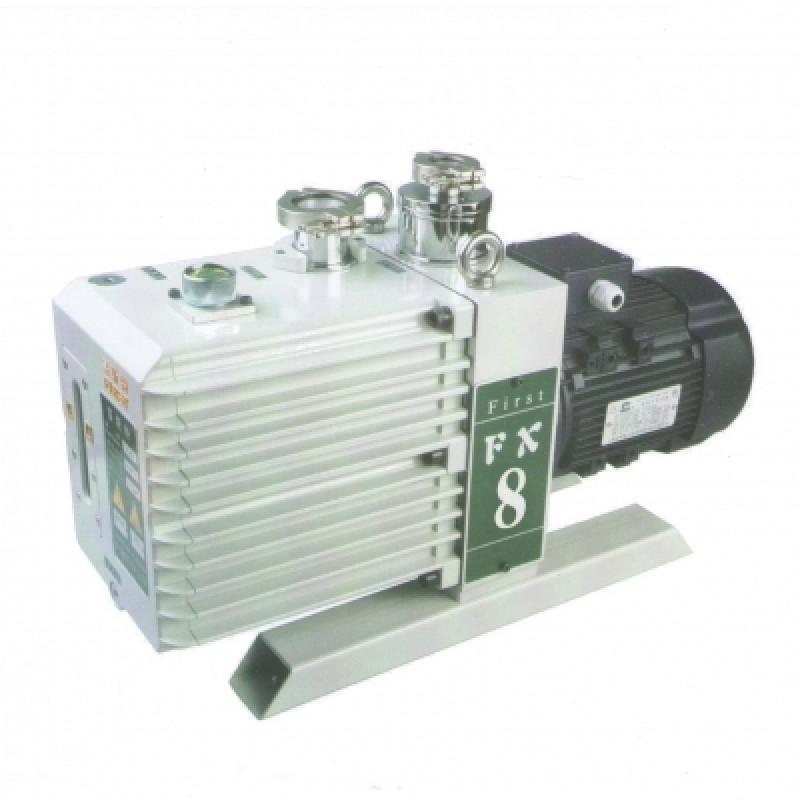 Пластинчато-роторный насос First FX8 (380В), 8 м³/ч