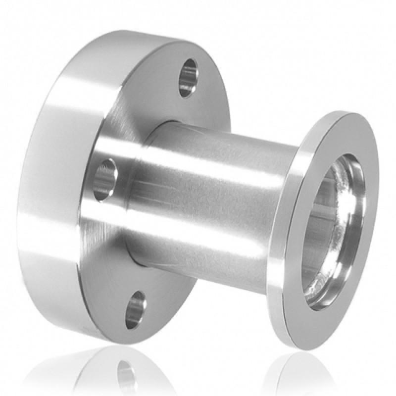 Переходник CF16 - KF16 ( нержавеющая сталь )