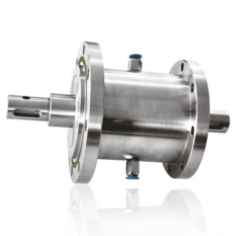 Магнитожидкостное уплотнение FSW-55 с фланцем