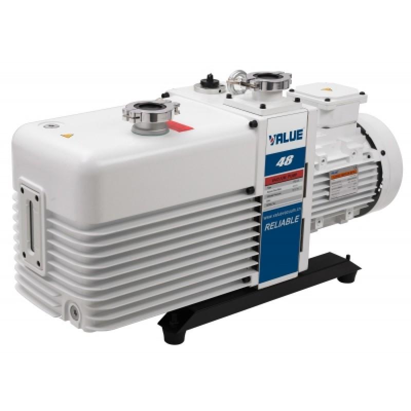 Пластинчато-роторный насос VALUE VRD-48 (380В), 48 м³/ч