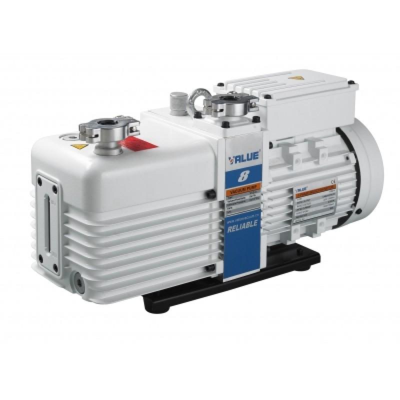Пластинчато-роторный насос VALUE VRD-8 (220В/380В), 8 м³/ч