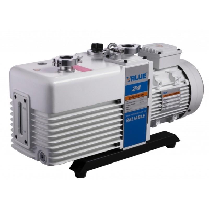 Пластинчато-роторный насос VALUE VRD-24 (220В/380В), 24 м³/ч